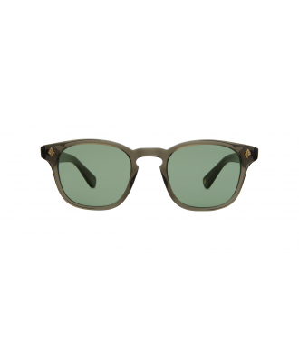 GARRETT LEIGHT ACE BLACK GLASS