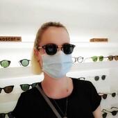 Pia Gratin von Moltke ha scelto Ottica Ricci per i suoi nuovi occhiali da sole Moscot Lemtosh Mac. Scopri anche tu la collezione Newyorkese che ha conquistato il mondo, passa da Ottica Ricci o visita il nostro sito (Link in bio) #otticaricci #occhiali #occhialidasole #sunglasses #sienatuscany #sunglasses #moscot #moscotlemtosh #moscotmoments #celebritiesotticaricci #otticasiena