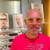 Andrea Domenichini ha scelto Ottica Ricci per i suoi nuovi occhiali da vista Kuboraum con lenti Zeiss Progressive SmartLife Individual, assicurandosi il massimo comfort visivo, grazie ad una lente in grado di accompagnare i nostri occhi nelle sfide di uno stile di vita sempre più smart. Affidati a Ottica Ricci per i tuoi occhiali da vista: troveremo la soluzione su misura per le tue esigenze. . . . . #otticaricci #occhiali #occhialidasole #occhialidavista #sunglasses #optical #kuboraum #kuboraumberlin #zeiss #zeisstore #zeisslenses #salutevisiva #otticasiena #occhialiprogrssivisumisura