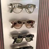 In anteprima da Ottica Ricci trovi Ray-Ban Stories: il primo smartglasses per registrare video e scattare foto da condividere sui tuoi social.  Passa a provarli in negozio o ordina online su www.otticaricci.it