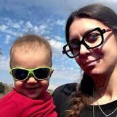 Martina Nencioni, uno dei nostri Ottici Professionisti, ha scelto di proteggere il suo Tommaso con occhiali da sole certificati 100% raggi UV, perché sa che i più piccoli sono i più esposti. La salute del tuo bambino passa anche dagli occhi: sfoglia le proposte di Ottica Ricci da 0 a 12 anni (Link in bio) #otticaricci #occhiali #occhialidasole #sunglasses #kidsunglasses #protezioneuv #raybanjunior #izipizibaby