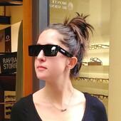 La nuova collezione di occhiali Celine è arrivata in esclusiva a Siena da Ottica Ricci: passa a provarla 😎 . . . #otticaricci #occhiali #occhialidasole #occhialidavista #celine #celinesunglasses #celineeyewear #thelios #glamour #otticasiena #womanstyle #picoftheday @martscolombs