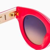 Etnia Barcelona The Kahlo: occhiali realizzati in uno stato di Eufloria.  #otticaricci #otticasiena #occhiali #occhialidasole #sunglasses #etniabarcelonaeyewear #etniabarcelonasunglasse #modaocchiali