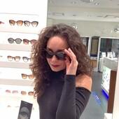 Da Ottica Ricci trovi le collezioni dei brand più esclusivi. In questo post la nostra Chiara indossa un paio di occhiali Tom Ford, raffinati e graffianti, ideali da abbinare ad ogni look, donando luce e charme al volto. Clicca sul post per visualizzare il prodotto. . . . #otticaricci #occhiali #occhialidasole #sunglasses #tomford #tomfordeyewear #glamour #womastyle #otticasiena #celebritiesotticaricci #picoftheday #nofilter @chiaracasalboni