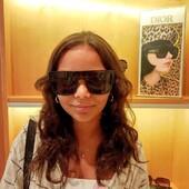 Fina Kuschel ha scelto Dior 30 Montagne S3U per i suoi nuovi occhiali da sole. Un modello dal temperamento giovane e la linea di gran classe. A Siena la collezione di occhiali Dior la trovi soltanto da Ottica Ricci in via Banchi di Sopra, 35. . . . #otticaricci #occhiali #occhialidasole #sunglasses #sienatuscany #eyewear #dior #diorsunglasses #thelios #luxuryeyewear #girlstyle #womanstyle #picoftheday #celebritiesotticaricci